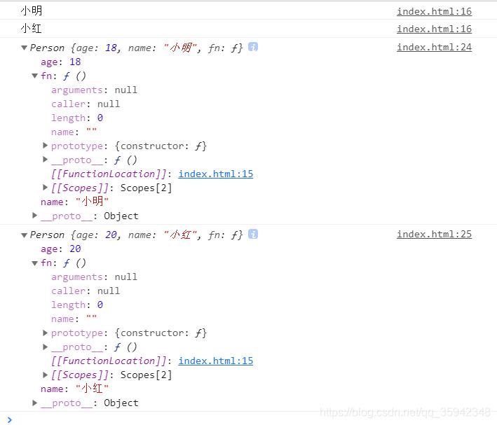 JavaScript保姆级教程 ——— 重难点详细解析(万字长文,建议收藏)