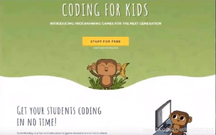 学编程太枯燥,整理11个边玩游戏边学编程网站,越学越上瘾